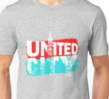 United v City Unisex T-Shirt