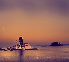 Mouse Island by Fiona Mouzakitis