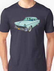 1956 Ford Custom Line Antique Car T-Shirt
