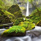 Waterfalls - Phillip Norman Photography by philnormanphoto