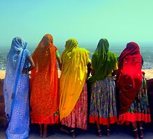 Rajasthan Gossip Girls by DreamOTB