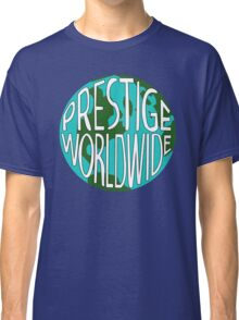 Prestige Worldwide Classic T-Shirt