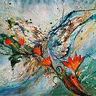 The Angel Wings series #1 by Elena Kotliarker