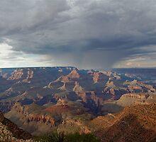 Grand Canyon 01 by Randen Weinholtz