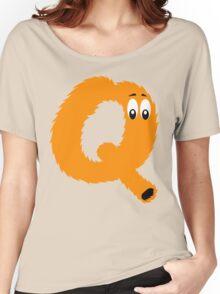 Q!#?@! Women's Relaxed Fit T-Shirt