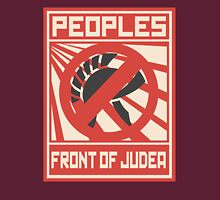 The People Front of Judea Unisex T-Shirt