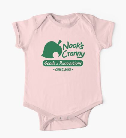 NOOK'S CRANNY Kids Clothes