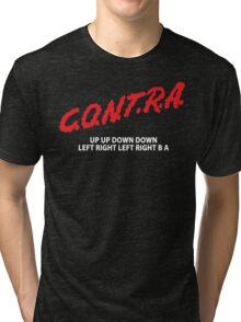 THE CODE Tri-blend T-Shirt