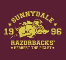 Sunnydale Herbert by wloem