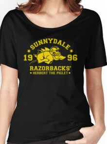 Sunnydale Herbert Women's Relaxed Fit T-Shirt