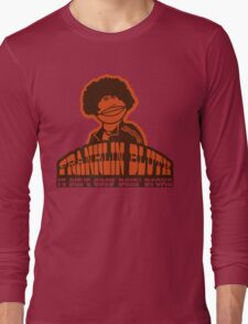 Franklin Bluth Long Sleeve T-Shirt