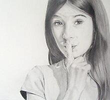 Our secret by MoniqueGeurts