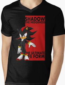 The Ultimate Life Form Mens V-Neck T-Shirt
