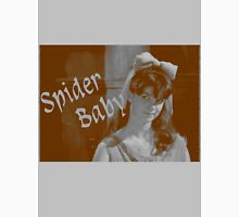 Spider Baby - a cult horror icon Unisex T-Shirt
