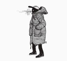 January One Piece - Short Sleeve