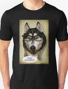Kodiaks 2 Scents on Catnip T-Shirt