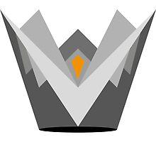 Fire Crown by NightArk