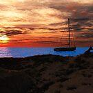 Sundown by alaskaman53