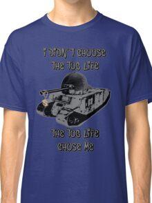 Tog II Tank T shirts Classic T-Shirt