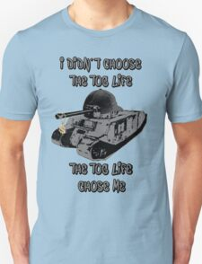 Tog II Tank T shirts T-Shirt