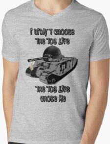 Tog II Tank T shirts Mens V-Neck T-Shirt