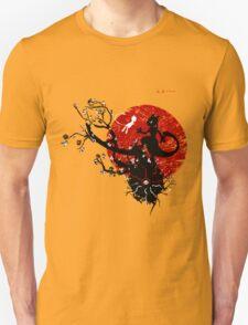 The Legendary Psychic T-Shirt