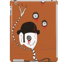 Red Eye iPad Case/Skin