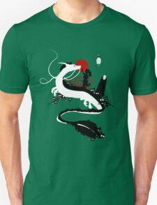 Magical Meeting Unisex T-Shirt