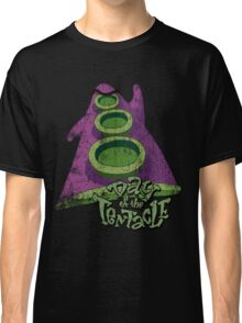 Day of the Tentacle (Distressed) Classic T-Shirt