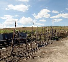 Giotto Dump Site 2.0 - Nakuru by clarebearhh