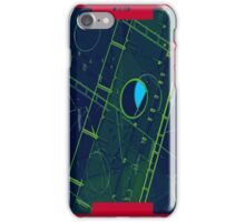 Orderlynne 140 iPhone Case/Skin