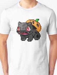 Halloween Bulbasaur Unisex T-Shirt