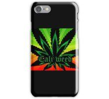 Cali Good iPhone Case/Skin