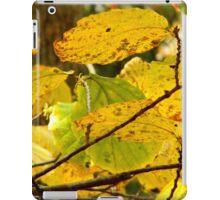 Nature Up Close - 2       ^ iPad Case/Skin