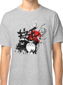 Japan Spirits Classic T-Shirt