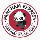 Pancham Express by ArtisticCalm