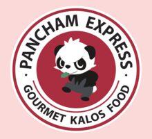 Pancham Express Baby Tee