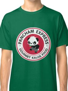 Pancham Express Classic T-Shirt
