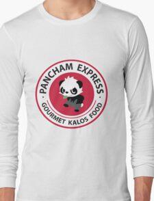 Pancham Express T-Shirt