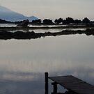 Athos, Halkidiki, Greece by Vasil Popov