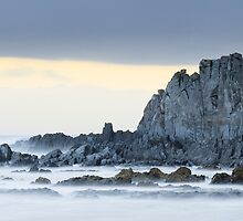 Rockham Bay by John Burtoft