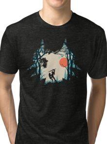 Forest Link Tri-blend T-Shirt