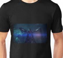 Excalibur Archwing Pt1 Unisex T-Shirt