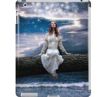 Wishing for Neverland iPad Case/Skin