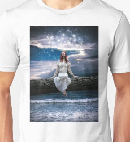 Wishing for Neverland Unisex T-Shirt