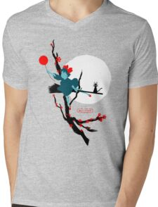 The Witch Mens V-Neck T-Shirt