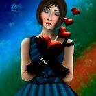 Romance by Katy Breen