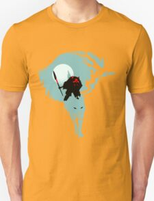 Forest Princess Unisex T-Shirt