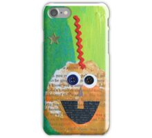 """""""Jeepers!"""" iPhone Case/Skin"""