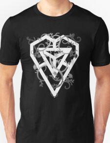 Ingress Lady Resistance Unisex T-Shirt